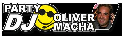 oliverMacha